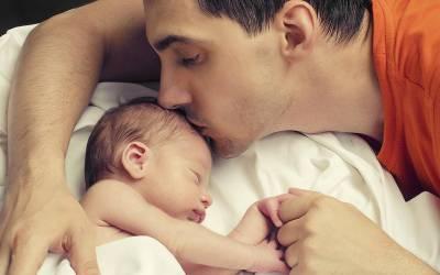 اگر آپ باپ بننا چاہتے ہیں تو یہ ایک چیز کبھی استعمال نہ کریں، سائنسدانوں نے مردوں کو دو ٹوک وارننگ دے دی