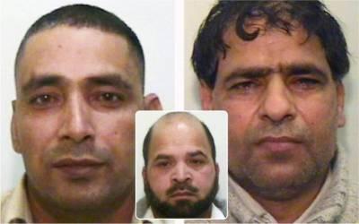 'ان تینوں پاکستانیوں کی شہریت منسوخ کر کے انہیں پاکستان بھیج دو' برطانیہ میں 3 پاکستانیوں نے ایسا شرمناک ترین کام کردیا کہ جج نے غصے میں آکر ملک سے ہی نکال دیا