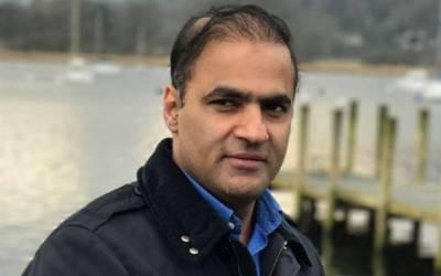 لیگی رہنما عابد شیر علی کی درخواست مسترد،پی ٹی آئی کے فرخ حبیب کی کامیابی کا نوٹیفیکیشن جاری
