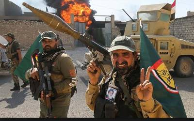 عراق میں حکومت سازی کیلئے بحر ان سنگین ہوگیا ، مقتدیٰ الصدر کی مذاکرات سے نکلنے کی دھمکی