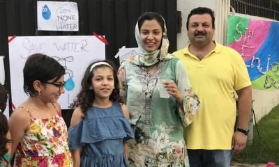2 نو عمر پاکستانی بہنوں کا ڈیم فنڈ میں رقم جمع کرانے کا فیصلہ لیکن پیسہ اکٹھا کرنے کیلئے کیا طریقہ اپنایا؟ ایسی تفصیلات کہ جان کر چیف جسٹس بھی داد دیئے بغیر نہ رہ پائیں گے