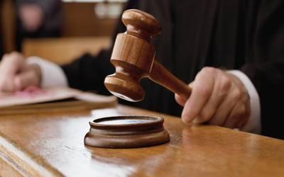 بھتاخوری اور غیرقانونی اسلحہ رکھنے سے متعلق کیس :سندھ ہائیکورٹ کاملزمان کو جیل سے رہا کرنے کا حکم