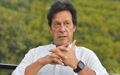 ووٹ کی رازداری ظاہر کرنے کا معاملہ، الیکشن کمیشن نے عمران خان کی معافی قبول کر لی