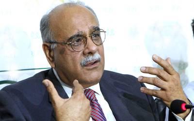 نجم سیٹھی پی سی بی سے استعفیٰ دے دیں گے یا نہیں؟ بڑا اعلان کر دیا