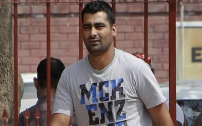 سپاٹ فکسنگ سکینڈل ، شاہزیب حسن کی جرمانہ ختم کرنے کی اپیل مسترد،مزید تین سال کی پابندی عائد