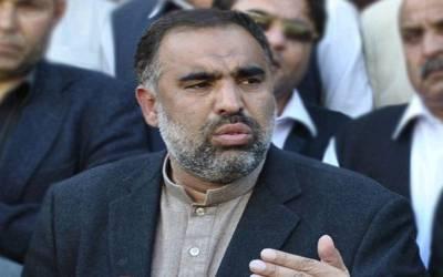 تحریک انصاف نےاسد قیصر کو سپیکر قومی اسمبلی نامزد کردیا