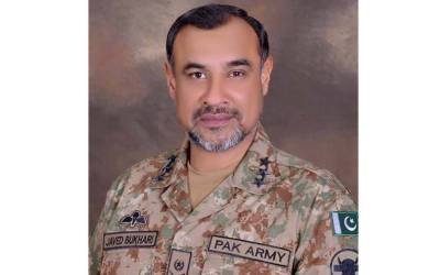 الیکشن کے بعد پاک فوج میں پہلی بڑی تبدیلی
