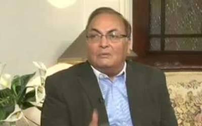 پنجاب اسمبلی کا اجلاس 15 اگست کو طلب کرنے کی سمری تیا ر کر لی:نگران وزیر قانون پنجاب