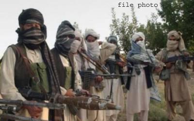 طالبان کاغزنی شہر پر اب تک کا سب سے بڑادھاوا ، 140 افغان فوجی ہلاک