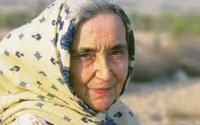 پاکستانی مدر ٹریساڈاکٹر رتھ فاؤ کو بچھڑے ایک برس بیت گیا