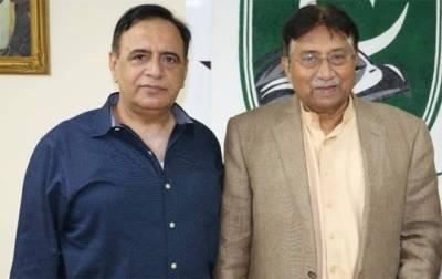 پرویز مشرف کو اب تک کا سب سے بڑا جھٹکا لگ گیا، ایسا شخص ساتھ چھوڑ گیا کہ ان کی پریشانی کی حد نہ رہے گی