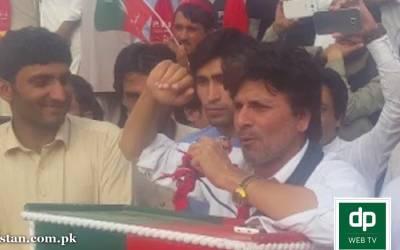 '' تحریک انصاف کا وہ کارکن جو راولپنڈی کے ایک ہوٹل میں ویٹر تھا ،قومی اسمبلی کا رکن بن گیا ''یہ سب کیسے ہوا ؟آپ بھی جانئے
