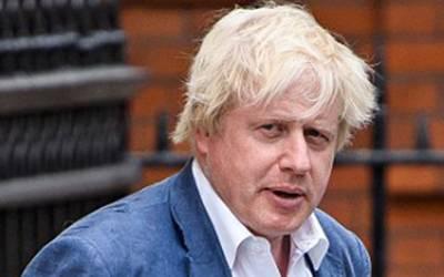 'تمہیں معافی نہیں مانگنی چاہیے کیونکہ یہ لطیفہ۔۔۔' برطانیہ کے سابق وزیر خارجہ کی جانب سے برقعہ کو لیٹربکس کہنے پر مسٹر بین میدان میں آگئے، ایسی بات کہہ دی کہ مسلمانوں کو شدید غصہ آگیا