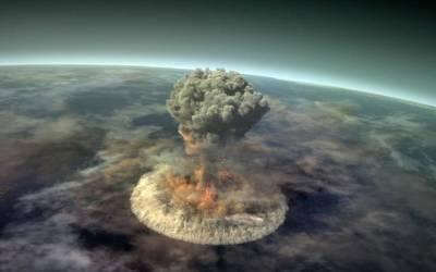 'اگر یہ کام ہوگیا تو 2 کروڑ ہائیڈروجن بموں جتنا زوردار دھماکہ ہوگا' سب سے خطرناک پیشنگوئی کردی گئی
