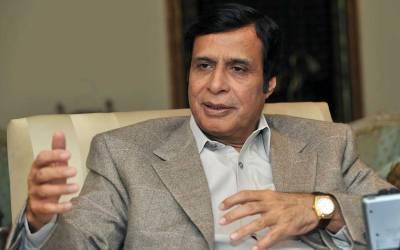 تحریک انصاف ایک دودن میں وزیراعلی پنجاب کا فیصلہ کرلے گی :چوہدری پرویزالٰہی