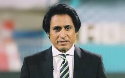عمران خان کی حلف برداری تقریب میں شرکت کو اعزاز سمجھتا ہوں :رمیز راجہ