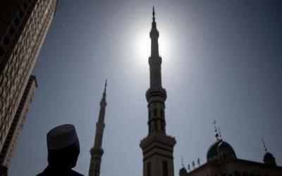 چین میں حکومت کا مسجد شہیدکرنے کا حکم ،مسلمانوں کا احتجاج،مزاحمت کا فیصلہ