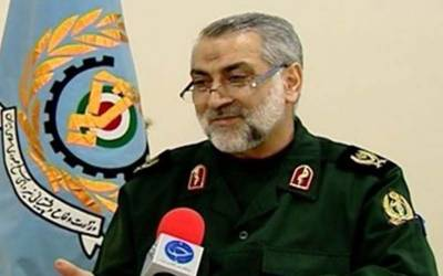 ایران کی طاقت خطے کی سلامتی کی ضمانت ہے:ترجمان مسلح افواج