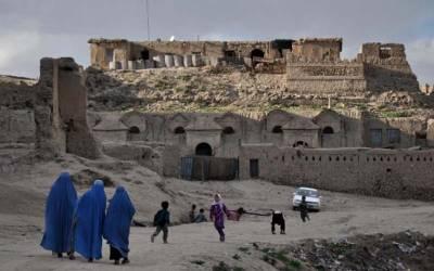 سلطان محمو د غزنوی کے شہرمیں طالبان کے ساتھ کیا ہوا ؟ اس خبر نے افغان حکام کو خوش کردیا