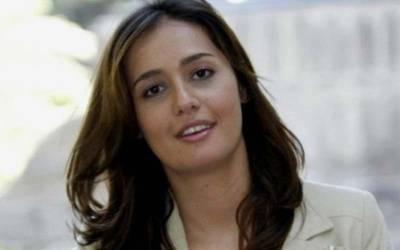 """""""مصری اداکارہ دوبارہ چمکی """"13سال بعد شرمناک اعلان کرکے سب کو پریشان کردیا"""