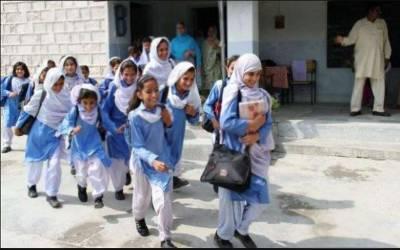 گرمیوں کی تعطیلات ختم، پنجاب کے سکولوں میں تدریسی عمل شروع