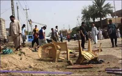 کوئٹہ،سیندک منصوبے کے ملازمین کی بس کے قریب خودکش دھماکا،تین غیر ملکیوں سمیت6 افراد زخمی