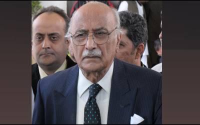 سپریم کورٹ، اصغر خان کیس کی سماعت کیلئے نیا بنچ تشکیل، بدھ کو سماعت کرے گا