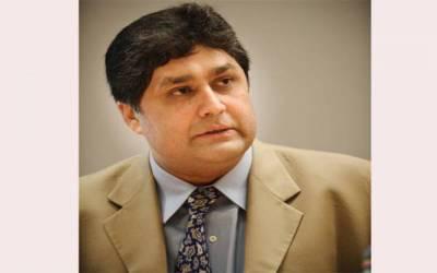 فواد حسن فواد کی طبی معائنہ کیلئے میڈیکل بورڈ تشکیل دینے کی درخواست مسترد