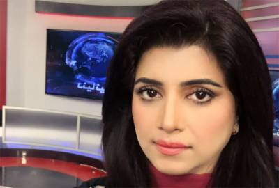 دنیا نیوز کی معروف خوبرو اینکرپرسن عظمیٰ نعمان نے بھی استعفیٰ دیدیا، کس ادارے میں جا رہی ہیں؟ ایسی خبر آ گئی کہ پاکستانیوں کیلئے یقین کرنا مشکل ہو جائے
