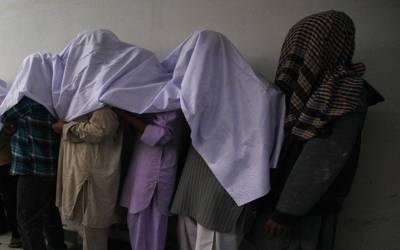 لاہور میں 5 افراد کو قتل کرنے والے ملزمان نے گرفتاری دے دی