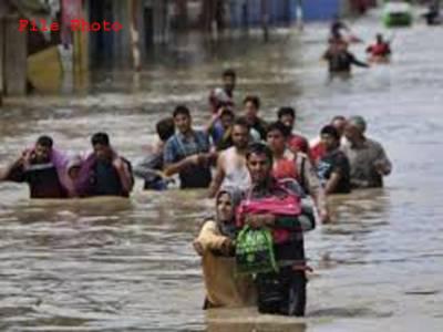 بھارت، ریاست کیرالہ میں سیلاب، 29 افراد ہلاک، فوج طلب