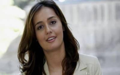 مصری اداکارہ کا فلمی دنیا میں واپسی کا اعلان