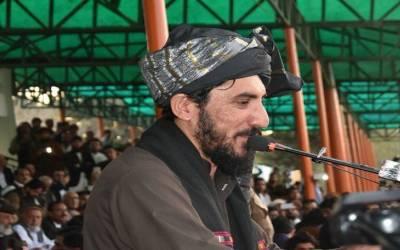 کرنل شیر خان شہید کے بھائی نے منظور پشتین کو زور دار جھٹکا دے دیا