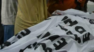 لورالائی،زمین کےتنازع پر 2 گروپوں میں فائرنگ،4افرادجاں بحق، 5 زخمی