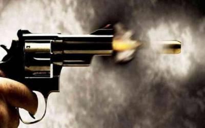 چارسدہ، گھریلو تنازعہ پر فائرنگ سے میاں بیوی سمیت 6افراد ہلاک،2زخمی