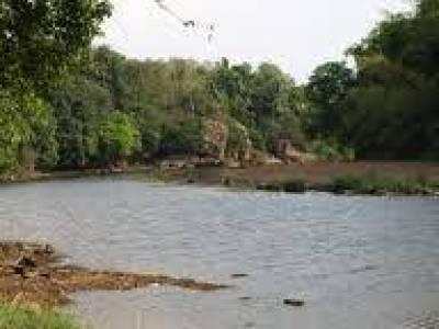 شہداد کوٹ : دو بچیاں تالاب میں ڈوب کر جاں بحق