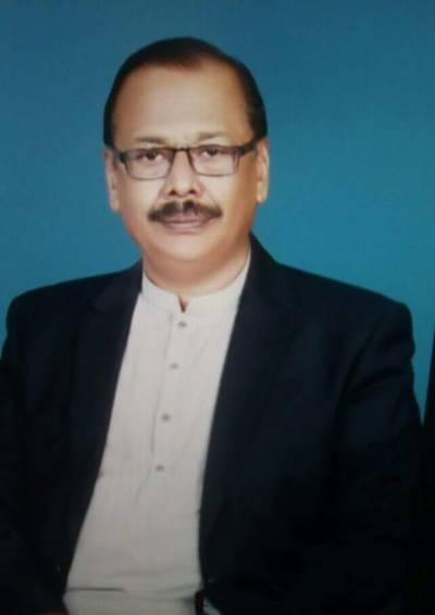 پی پی 222 سے پی ٹی آئی کے نومنتخب ایم پی اے ملک غلام عباس کھاکھی انتقال کرگئے