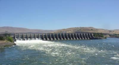 حب ڈیم میں پانی ذخیرہ کرنے کی گنجائش بڑھانے کافیصلہ