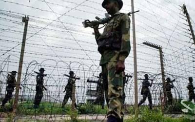 پاک بھارت ڈی جی ایم او ز کاہاٹ لائن پر رابطہ ، پاکستان کی طرف سے بھارت کو اشتعال انگیزیوں سے گریز کا انتباہ