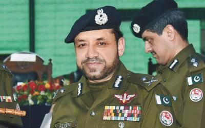 آئی جی پنجاب نے چار اہم پولیس افسران کے تقرر و تبادلے کے احکامات جاری کر دیئے ،کس پولیس آفسر کو کہاں تعینات کیا گیا ہے ؟آپ بھی جانئے