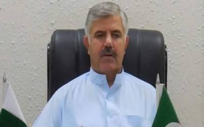 وزیراعلیٰ خیبرپختونخوا محمود خان آج اپنے عہدے کا حلف اٹھائیں گے