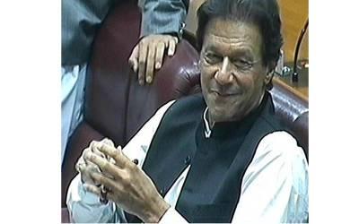 ''ووٹ چور۔۔۔'' عمران خان کے وزیراعظم بننے پر اپوزیشن والوں نے یہ نعرہ لگانا شروع کر دیا تو عمران خان نے کیا کیا? جان کر آپ کو بھی ہنسی آ جائے گی