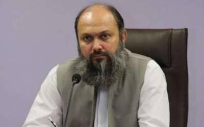 بی اے پی کے جام کمال بلوچستان کے نئے وزیراعلیٰ منتخب