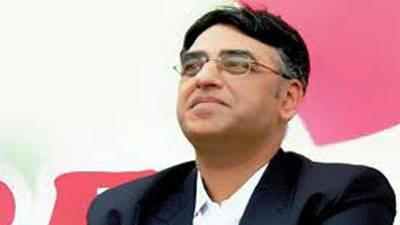 ملک کا باہرپڑاپیساواپس پاکستان لانا ہے:اسد عمر