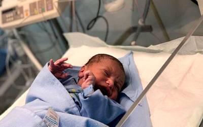 مناسک حج کی ادائیگی کے دوران اردنی خاتون نے بچے کو جنم دے دیا