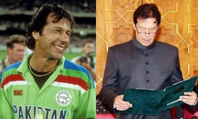 عمران خان سے پہلے بھی ایک کرکٹر کے پاکستان کے وزیراعظم بننے کا انکشاف، یہ کونسی شخصیت تھی اور کب وزیراعظم بنی؟ وہ بات جو شاید آپ کو معلوم نہیں