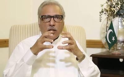 تحریک انصاف کے نامزد صدارتی امیدوار عارف علوی آج ایم کیو ایم کی قیادت سے ملاقات کریں گے