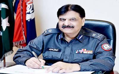 آئی جی سندھ کی زیر صدارت اجلاس ، سندھ پولیس کی مراعات پنجاب پولیس کے مساوی کرنے کا فیصلہ