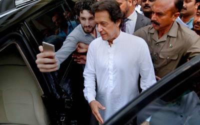 """""""پاکستان اور بھارت مذاکرات کے ساتھ یہ کام بھی شروع کریں تاکہ"""" عمران خان نے بھارت کو زبردست پیشکش کر دی"""