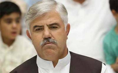 محمود خان وزیراعلیٰ ہاﺅس میں رہیں گے نہ پروٹوکول لیں گے : ترجمان خیبر پختون خواحکومت